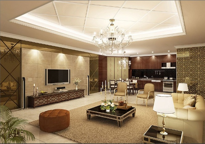How to decorate your home like a professional interior for Professional interior designer