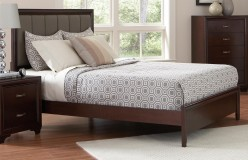 Simone Queen Bed