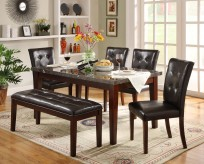 Decatur 6pc Dining Room Set Available Online in Dallas Texas