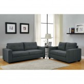 Ashmont 2pc Sofa & Loveseat Set Available Online in Dallas Texas