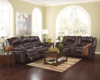 Randon 2pc Reclining Living Room Set Available Online in Dallas Texas