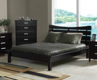 Stuart Queen Platform Bed Available Online in Dallas Texas