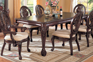 Dining Room Sets Dallas Fort Worth Texas