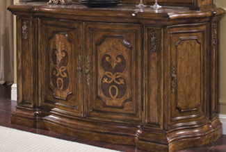 Credenza Dallas Fort Worth Texas