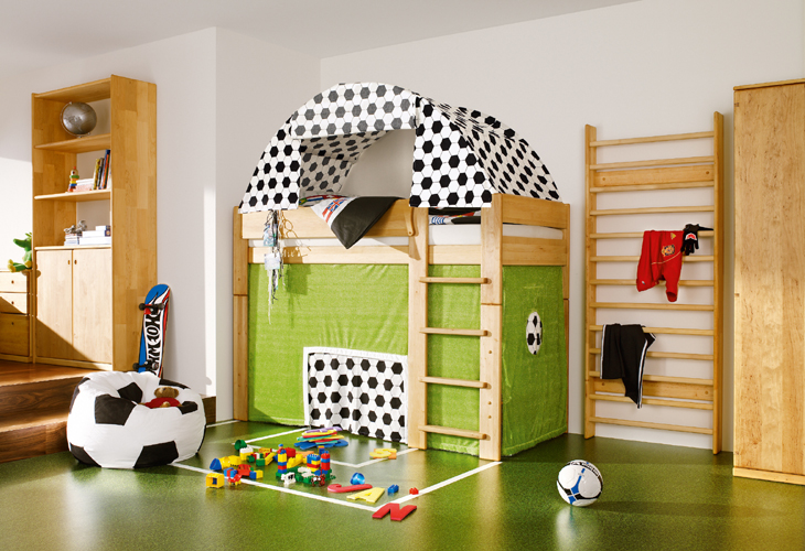 amazing kids bedroom decorating ideas