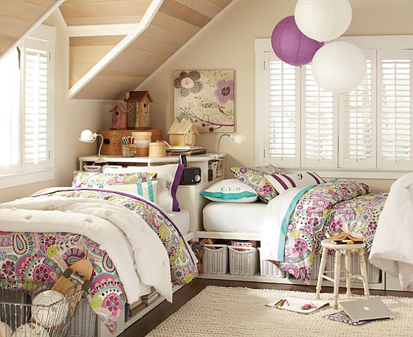 Girls Room Decorating Ideas for Your Cute Baby Doll Dallas