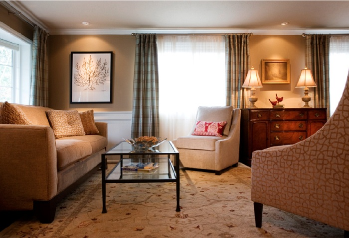 Decorate Your Room With Ambient Light Effects Dallas