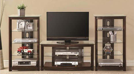 4 Modern Entertainment Furniture Units to Beautify Living Space ...