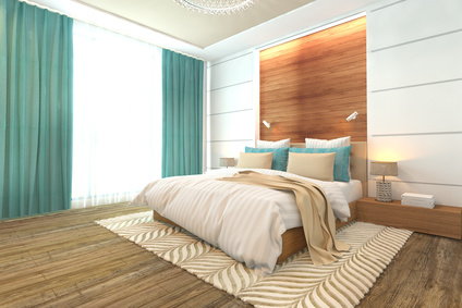 4 Top Bedroom Trends to Adopt in 2017