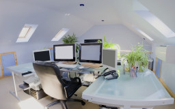 Five Ways to Modernize Your Home Office