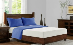 Ensure A Comfortable And Sound Sleep Through Memory Foam Mattress