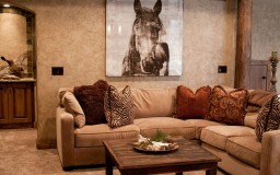 Rustic Home Decoration Gives Your Home A Fresh Look