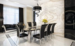 Make Your Home Look Classic With These Marble Design Ideas