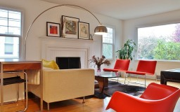 Color Trends In Seasonal Interior Designing Theme