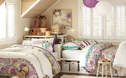 Girl's Room Decorating Ideas for Your Cute Baby Doll