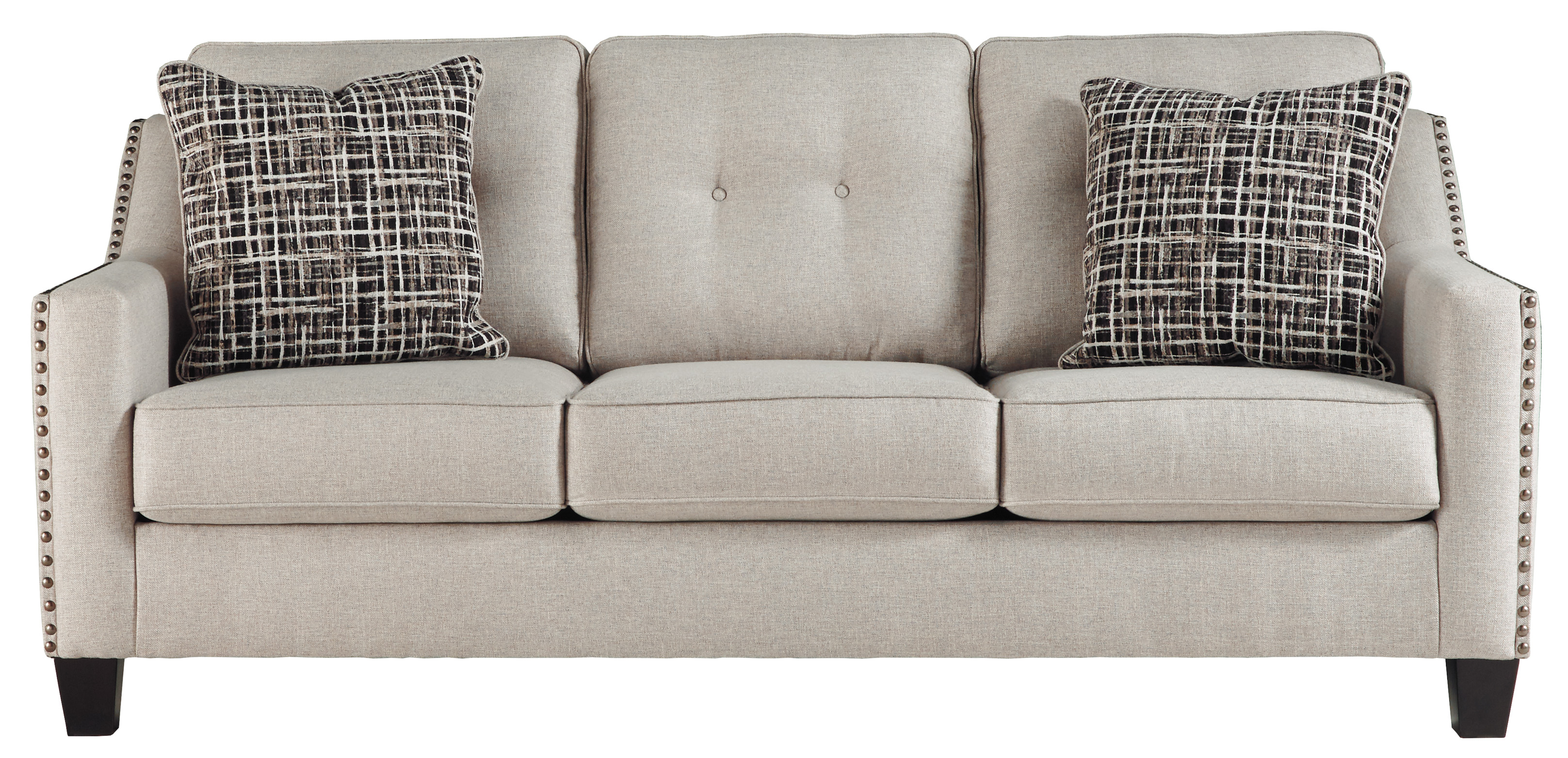 Magnificent Ashley Marrero Sofa Short Links Chair Design For Home Short Linksinfo