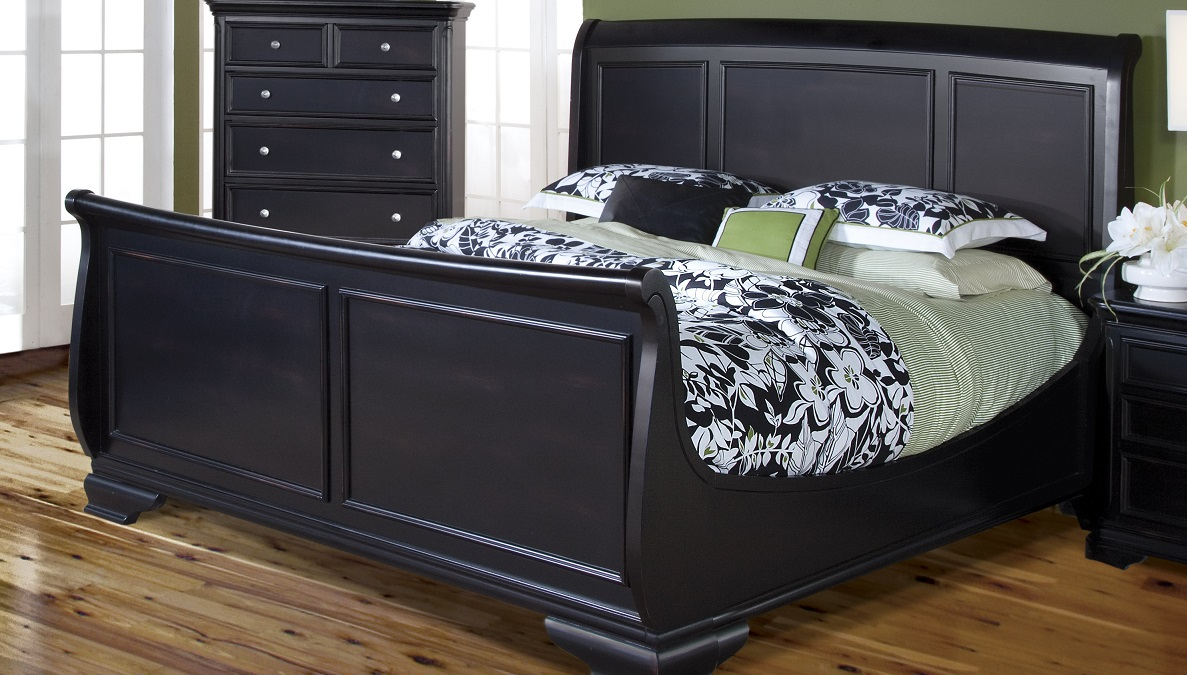 storage for small bedrooms new classic maryhill sleigh bed dallas tx bedroom 17423