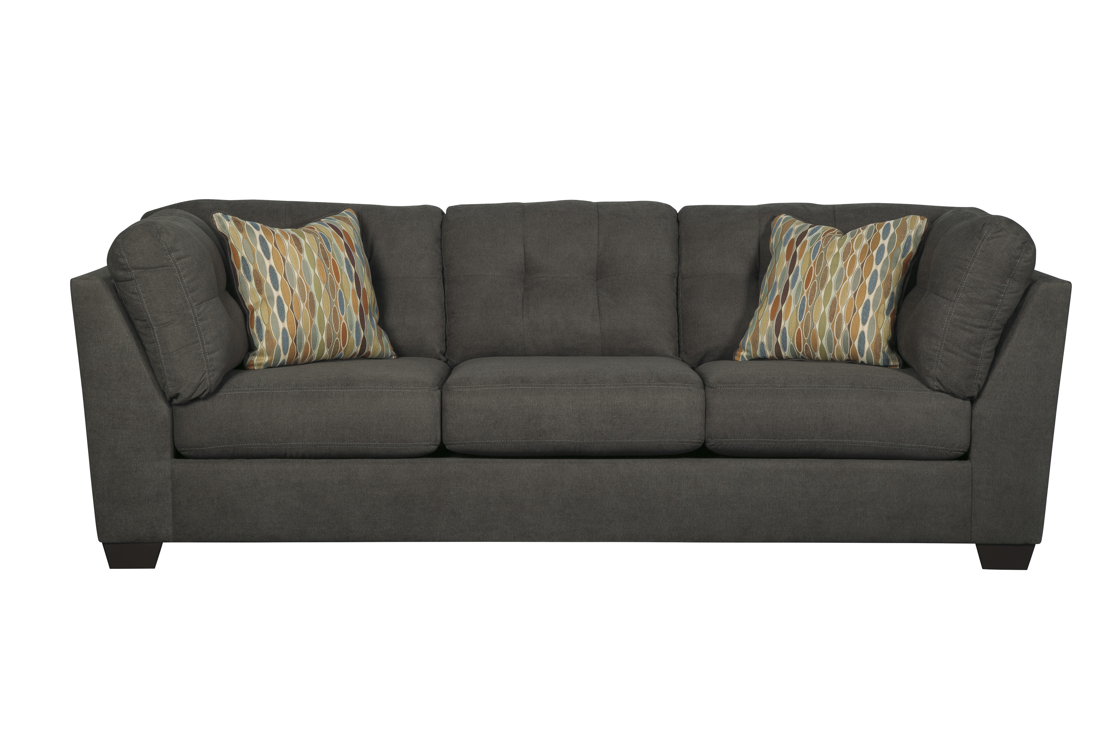 Ashley Delta City Sofa Dallas TX