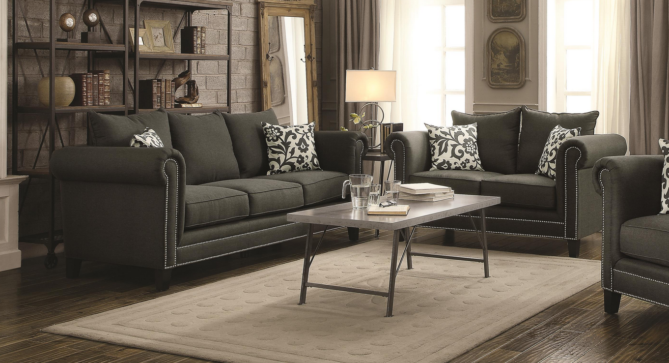 emerson sofa loveseat set dallas tx living room set