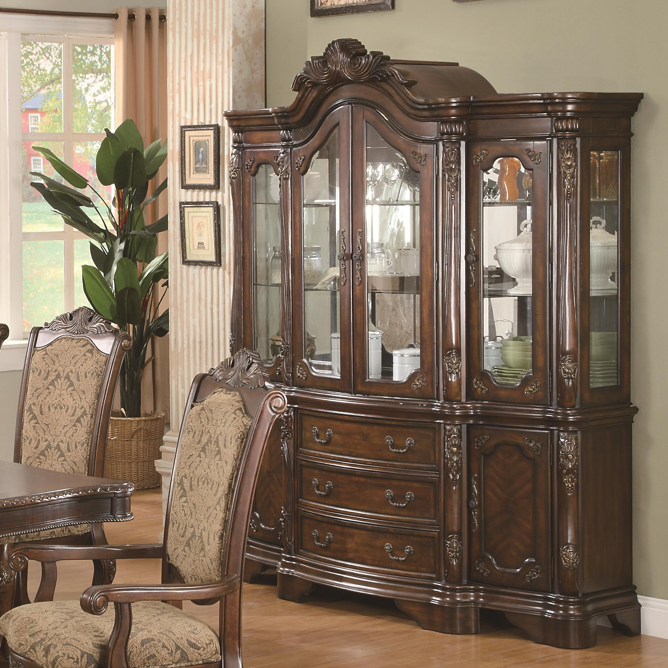 Terrific Dining Room China Hutch Images House Designs Veerle Us
