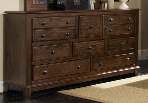 Coaster Laughton Dresser Available Online in Dallas Fort Worth Texas