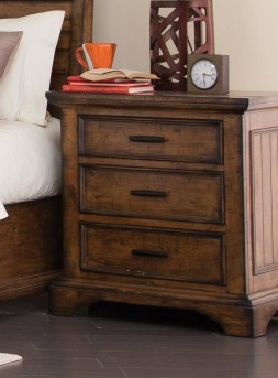 Coaster Elk Grove Night Stand Available Online in Dallas Fort Worth Texas
