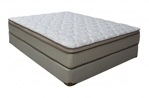 Sleeptronic Posture Sensation EPT Full Mattress & Box Set Available Online in Dallas Fort Worth Texas