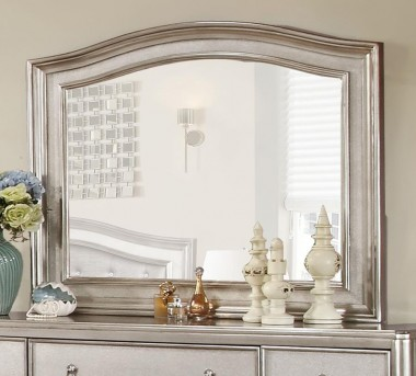 Coaster Bling Game Bedroom Mirror Available Online in Dallas Fort Worth Texas