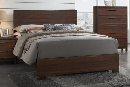 Coaster Edmonton Cali King Bed Available Online in Dallas Fort Worth Texas