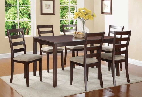 Homelegance Galion 7pc Dining Room Set Available Online in Dallas Fort Worth Texas