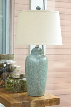 Ashley Saher Lamp Available Online in Dallas Fort Worth Texas
