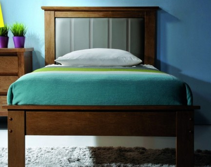 Joshua Twin Bed Available Online in Dallas Fort Worth Texas