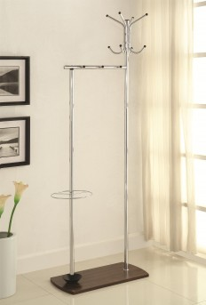 Coaster The Embassy 3 In 1 Coat Rack Available Online in Dallas Fort Worth Texas