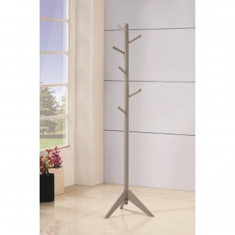 Coaster Beazly Grey Coat Rack Available Online in Dallas Fort Worth Texas