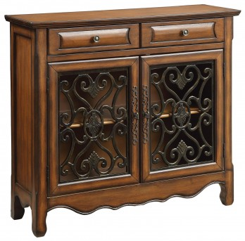 Coaster Willow Accent Cabinet Available Online in Dallas Fort Worth Texas