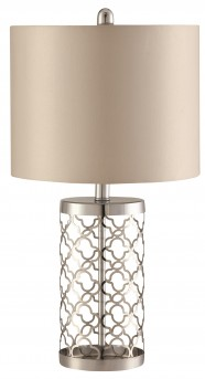 Coaster Light Gold Table Lamp Available Online in Dallas Fort Worth Texas