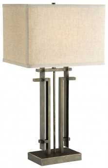 Coaster Industrial Lamp Available Online in Dallas Fort Worth Texas