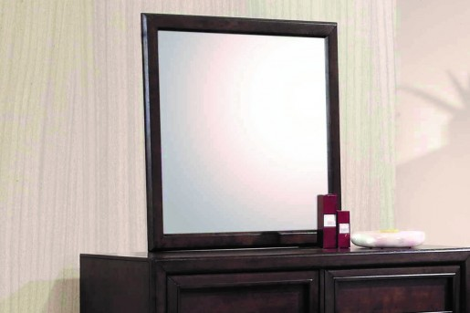Coaster Greenough Mirror Available Online in Dallas Fort Worth Texas