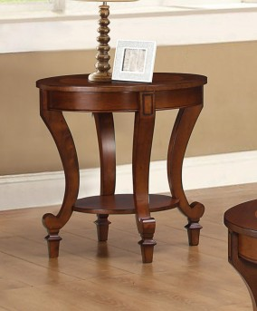 Coaster Sawell Dark Brown End Table Available Online in Dallas Fort Worth Texas