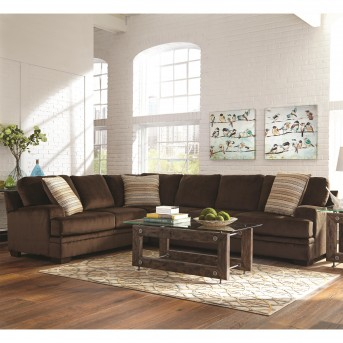 Coaster Robion Sectional Available Online in Dallas Fort Worth Texas
