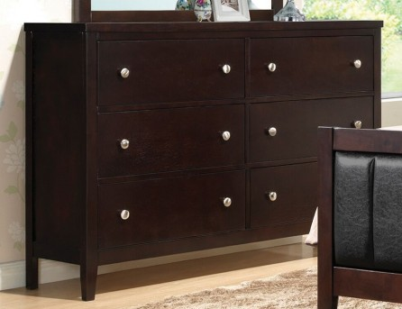Coaster Carlton Dresser Available Online in Dallas Fort Worth Texas