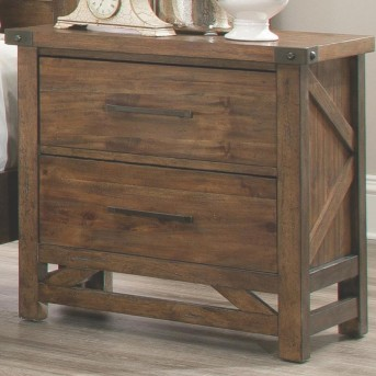 Bridgeport Night Stand Available Online in Dallas Texas