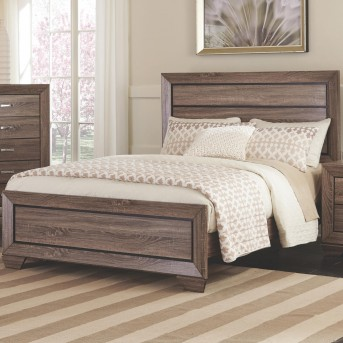 Coaster Kauffman Queen Bed Available Online in Dallas Fort Worth Texas
