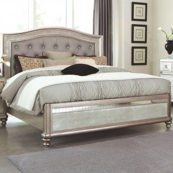 Coaster E.king Bed Available Online in Dallas Fort Worth Texas
