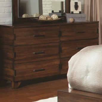 Coaster The Eastern Dresser Available Online in Dallas Fort Worth Texas