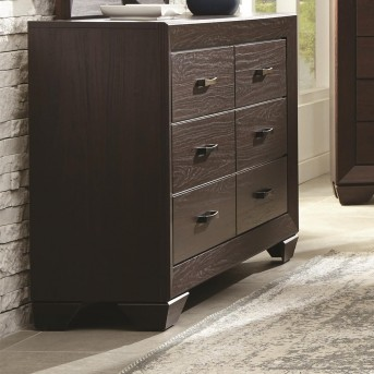 Coaster Fenbrook Dresser Available Online in Dallas Fort Worth Texas