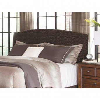 Coaster Laughton Dark Brown Cal King Headboard Available Online in Dallas Fort Worth Texas