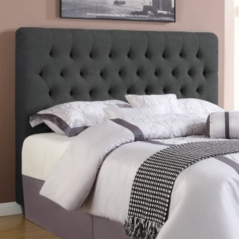 Coaster Chloe Black Cal King Headboard Available Online in Dallas Fort Worth Texas