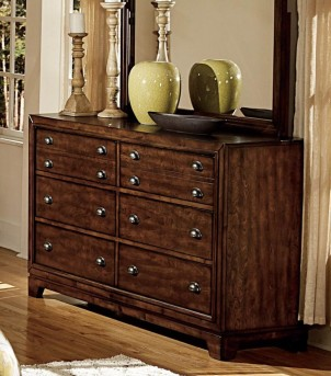 Homelegance Bernal Heights Dresser Available Online in Dallas Fort Worth Texas