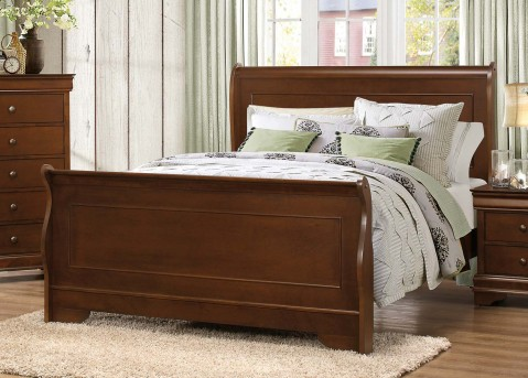 Homelegance Abbeville King Bed Available Online in Dallas Fort Worth Texas